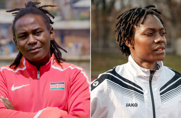 These star athletes were barred from competing because of how they were born