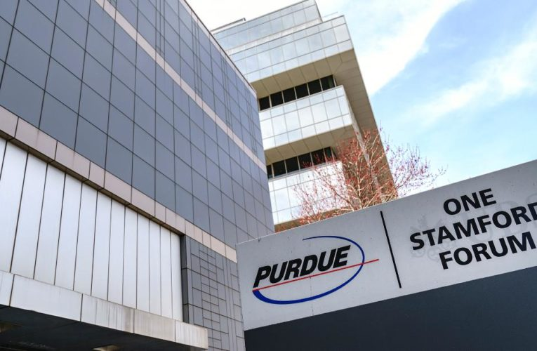 The Sackler family withdrew more than $10 billion from Purdue Pharma during the country's opioid crisis
