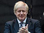 Coronavirus UK: Boris Johnson joins clap for carers after illness