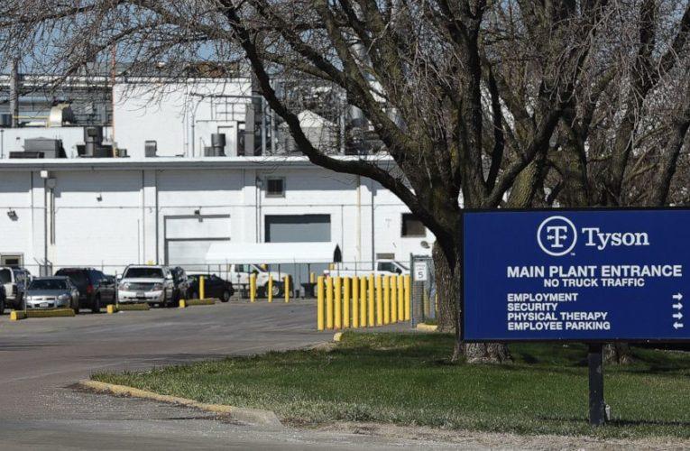 Pork producer says it needs flexibility on virus guidelines