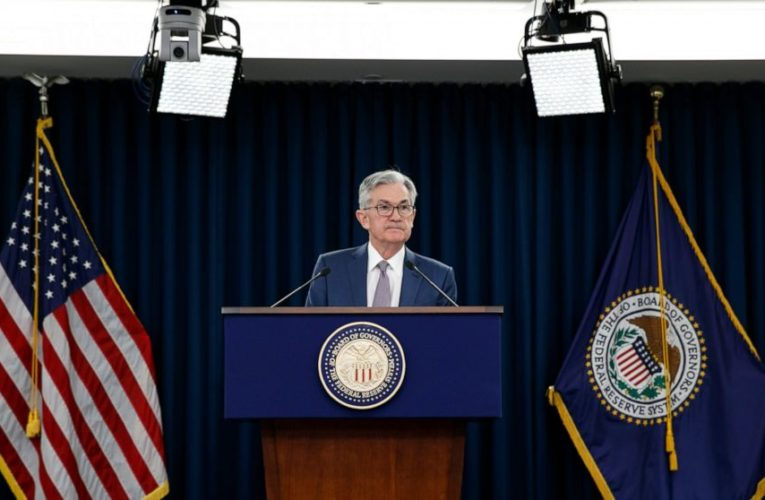 Federal Reserve likely to pledge support for ailing economy