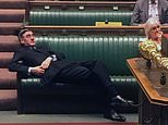 Jacob Rees-Mogg tells MPs to 'set an example' to public and return to Westminster within weeks
