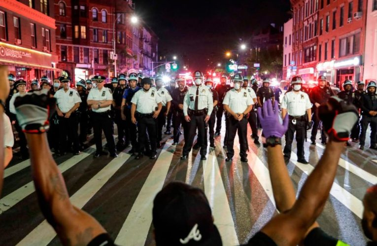 Calls for reforming policing are growing louder in the US, but given the political power police unions wield, that may be easier said than done