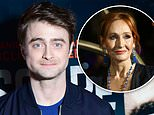 Daniel Radcliffe responds to JK Rowling's transphobic Twitter rant: 'Transgender women are women'