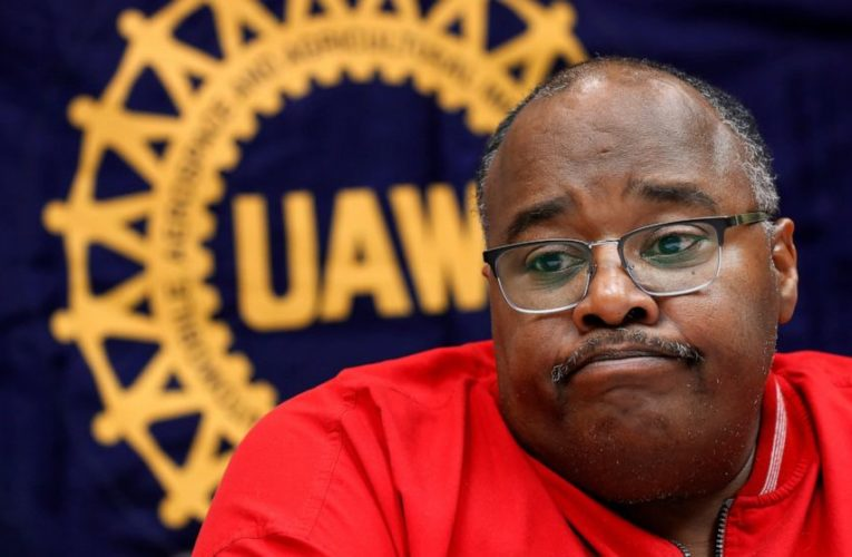 UAW, prosecutor consider a monitor for avoiding corruption