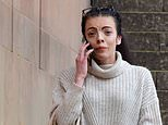 Woman, 22, who had 'sexual contact' three times with a boy, 14, avoids jail