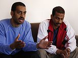 British ISIS Beatles 'will be spared the death penalty by America so they can face trial'
