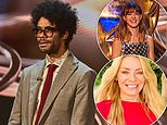 Inside the FIRST EVER virtual TV BAFTAs with Richard Ayoade