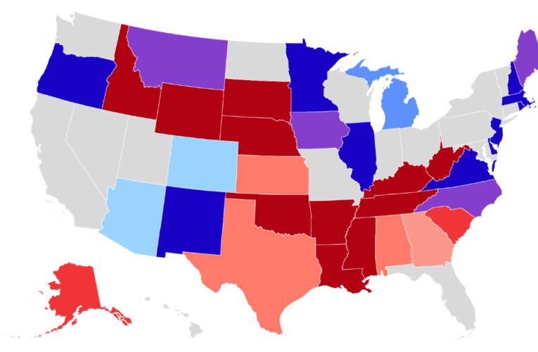 Analysis: Here's exactly how Democrats win the Senate