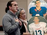 How a high school football player was WRONGLY convicted of molesting a four-year-old boy