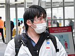 Victoria suffers a record 19 deaths and 322 news coronavirus cases