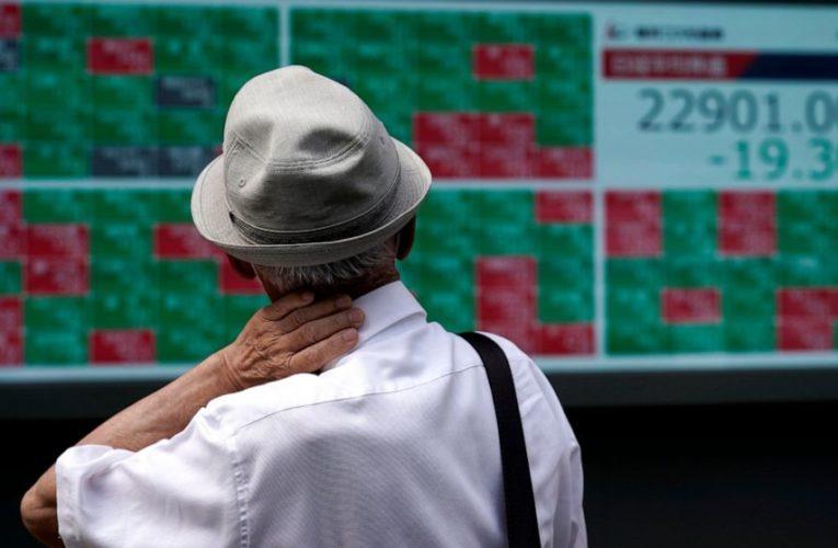 US stocks join global rally amid COVID treatment hopes