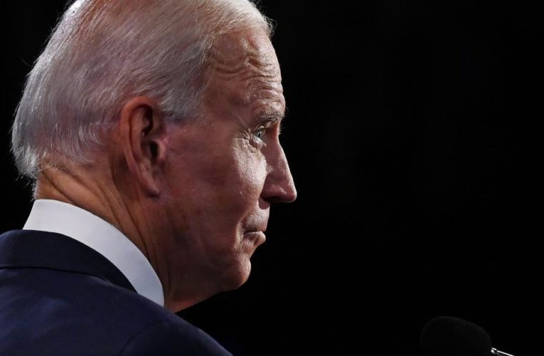 Opinion: Biden did the one thing he had to do to win the debate