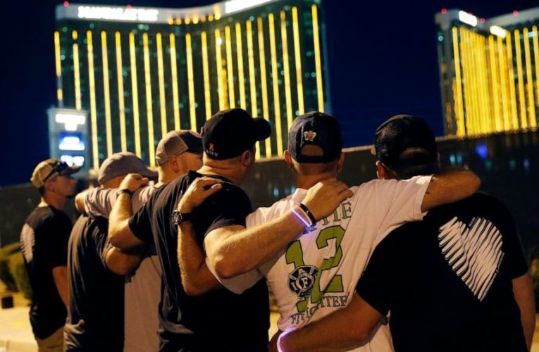 Court OK's $800M settlement for MGM Resorts, Vegas victims
