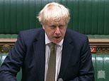 Coronavirus UK: Boris Johnson announces 'Three Tier' lockdown plan
