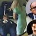 Rudy Giuliani tricked into compromising scene in new Borat film