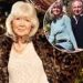 Queen of the bonkbuster JILLY COOPER confesses 'I feel so sorry for men today, even Dominic West'