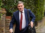 Coronavirus UK: Sir Keir Starmer says lockdown should start NOW, not on Thursday