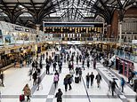 Government may run extra trains and suspend engineering work