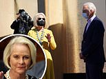 Joe Biden offers UK ambassadorship to Cindy McCain after she 'delivered Arizona'