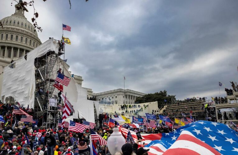 Active US military and veterans are overrepresented among initial Capitol riot arrests. Some are even accused of leading the violence.