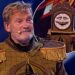The Masked Singer: Glenn Hoddle is revealed as the Grandfather Clock
