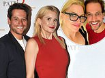 Ioan Gruffudd and Alice Evans have 'talked lots' in days since she accused him of 'mental torture'