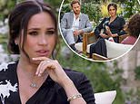 'There's a lot that's been lost': Meghan slams The Firm for 'perpetuating falsehoods about us'