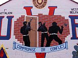 Northern Irish loyalist paramilitaries withdraw support for Good Friday Agreement