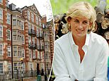Princess Diana to be honoured with London blue plaque as English Heritage reveals six signs to women