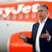 EasyJet chief believes 'most European countries WILL be on UK 'green list' of low-risk nations
