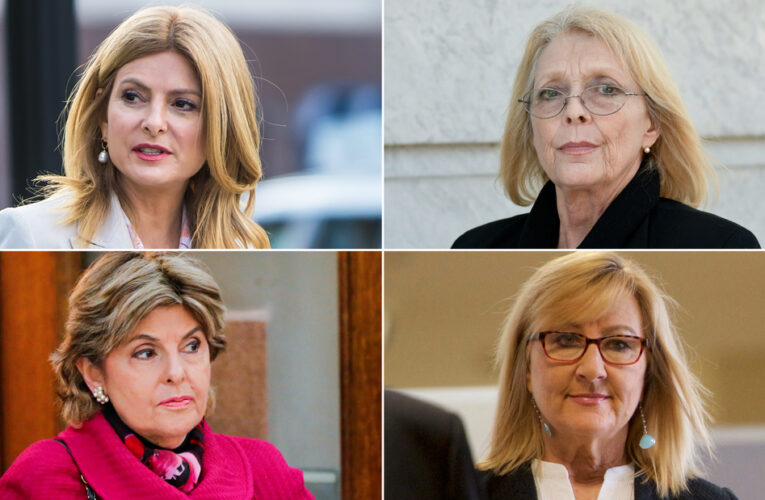The women and their attorneys express outrage and betrayal over the Pennsylvania Supreme Court's decision to vacate the comedian's conviction