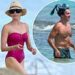 Simon Cowell and Lauren Silverman relax in Barbados after X Factor axe