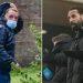 Football fan denies racially abusing Rio Ferdinand by making monkey gestures