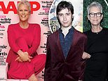 Jamie Lee Curtis reveals her child is transgender: 'Our son became our daughter Ruby'