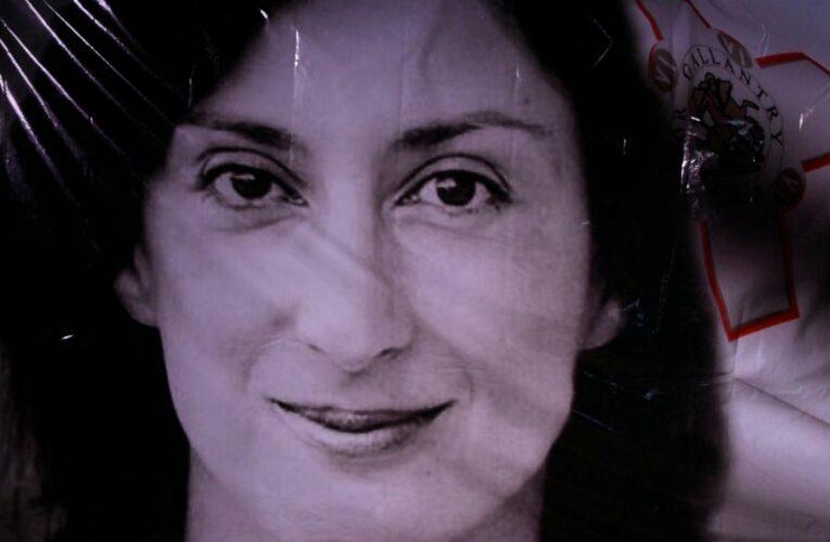 Inquiry into Malta journalist's slaying blames state