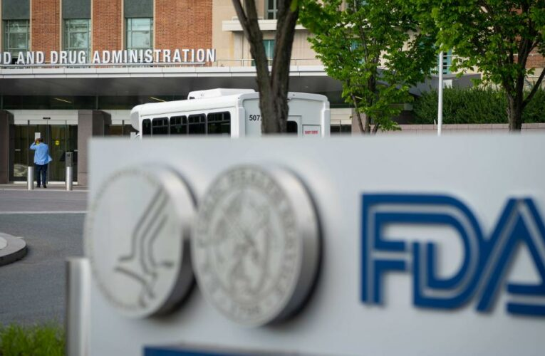 Officials within the FDA were stunned by the news that Drs. Gruber and Krause were leaving the agency
