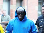 Manchester City star Benjamin Mendy 'had a meltdown when he arrived in jail'