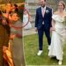 Famed fashion photographer Nick Knight's daughter is married