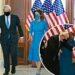 Boris Johnson praises 'vital' US democracy as he meets Pelosi