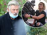 Alec Baldwin pointed gun at camera when the weapon fired during rehearsal